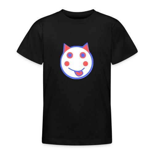 Red White And Blue - Alf Da Cat - Teenage T-Shirt