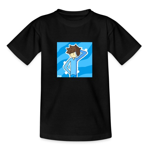 George Morgan West - Teenage T-Shirt