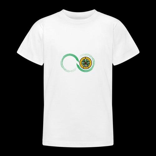 Harp and French CSC logo - T-shirt Ado