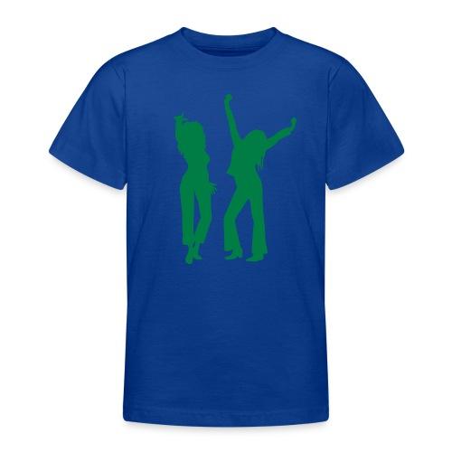 hagirlssmall - Teenage T-Shirt
