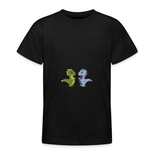 Tee shirt enfant dragon - T-shirt Ado