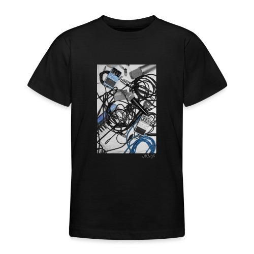 Jumio Print - Nuorten t-paita