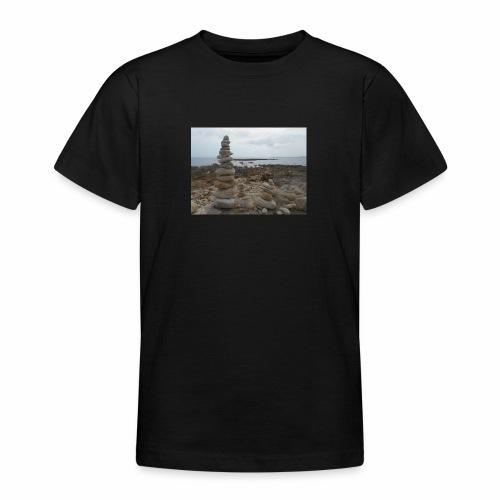BZH is Zen ... - T-shirt Ado