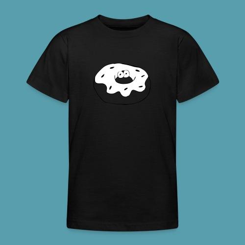 Donitsi - Nuorten t-paita