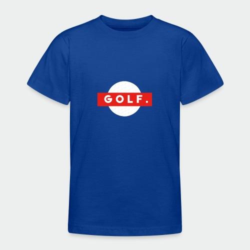GOLF. - T-shirt Ado