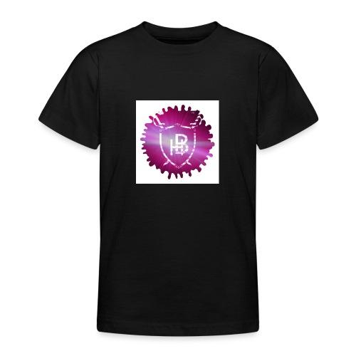 Hustler Brand - T-shirt Ado