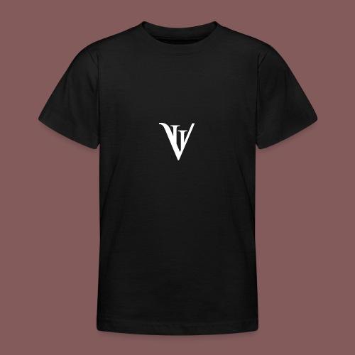 VII blanc - T-shirt Ado