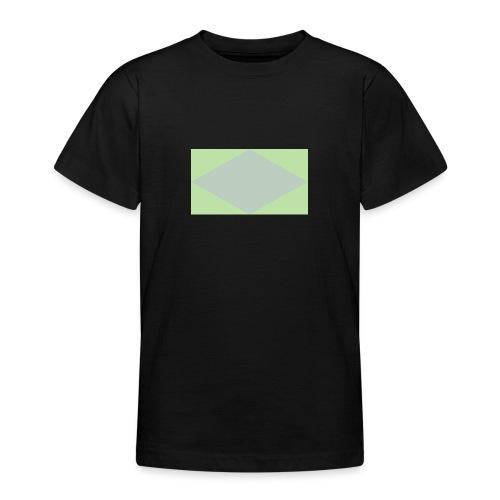 H - Maglietta per ragazzi