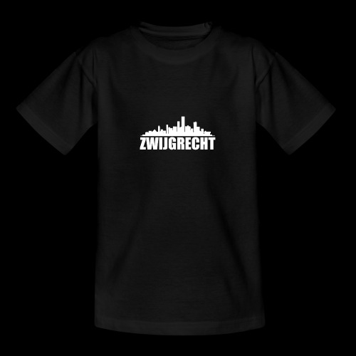Zwijgrecht - Teenager T-shirt