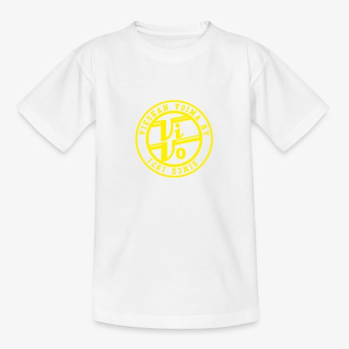 ViVoPAITA transparent - Nuorten t-paita