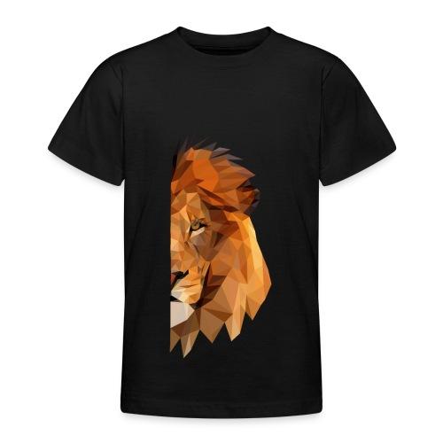 LION - MINIMALISTE - T-shirt Ado