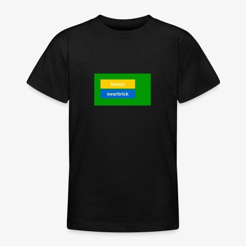 t shirt - Teenage T-Shirt