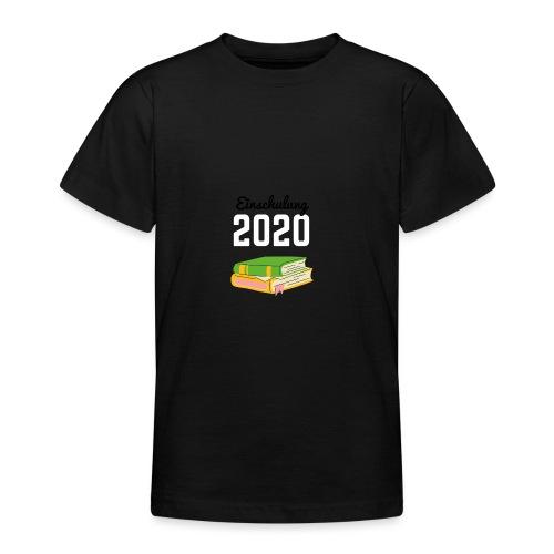 Einschulung 2020 - Teenager T-Shirt