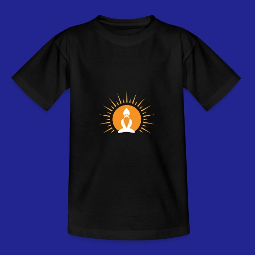 Guramylyfe logo no text - Teenage T-Shirt