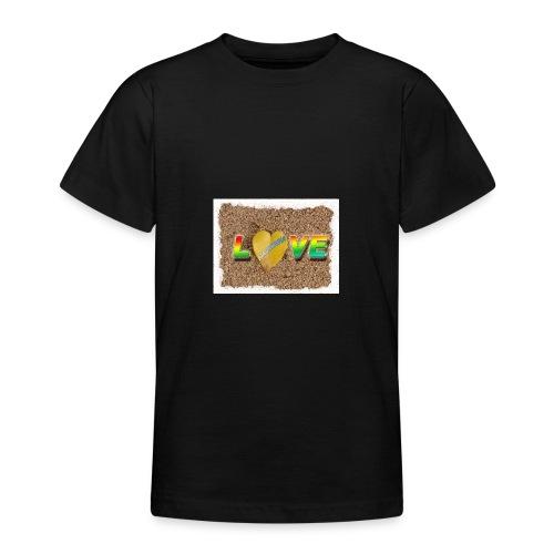 love,madinina - T-shirt Ado