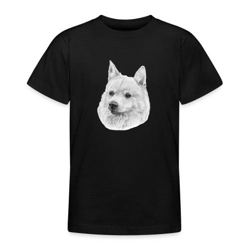 norwegian Buhund - Teenager-T-shirt