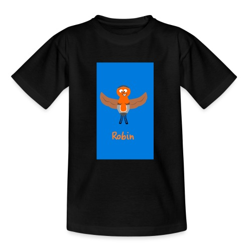 Robin - Teenage T-Shirt