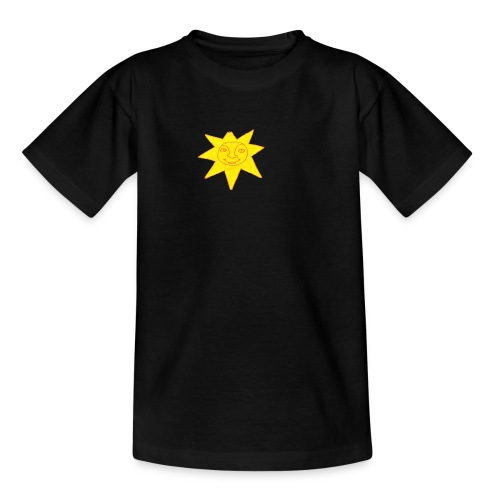 sonne - Teenager T-Shirt