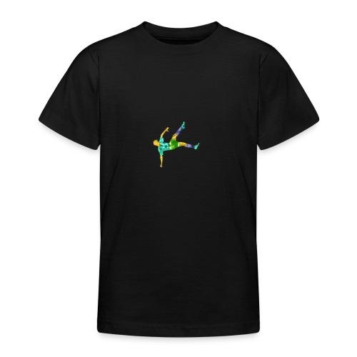 Footballer - T-shirt Ado