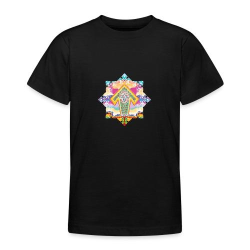 decorative - Teenage T-Shirt