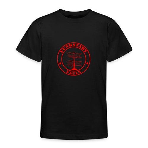 Funker - Teenager T-Shirt