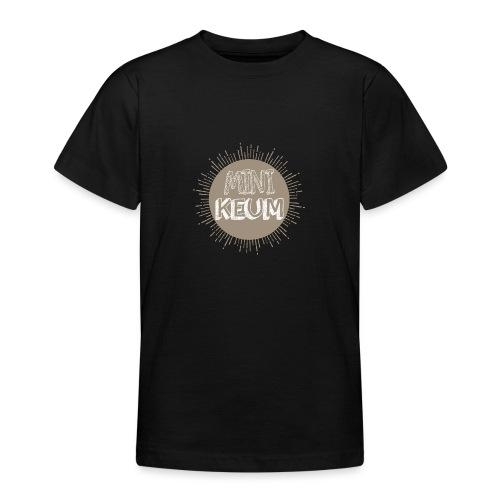 Grossesse - T-shirt Ado
