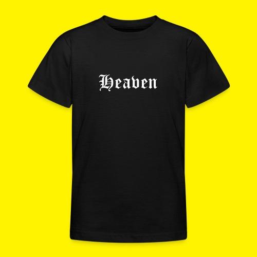 Heaven - Teenage T-Shirt