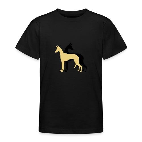 Podencos - T-shirt Ado