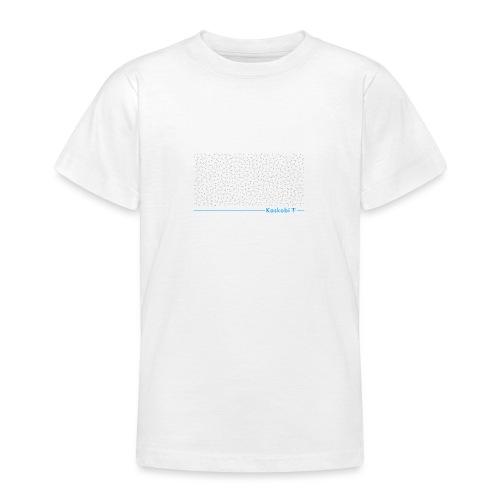 Phantom Collage // Kaskobi - Teenage T-Shirt
