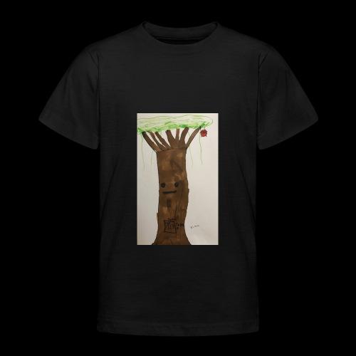 1 2 3 BY TAiTO - Nuorten t-paita