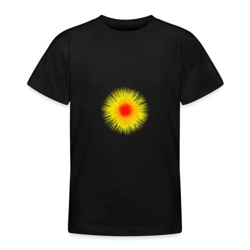 Sonne I - Teenager T-Shirt