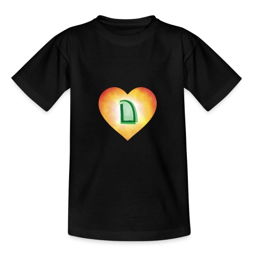 Dats Dramatic - Teenage T-Shirt