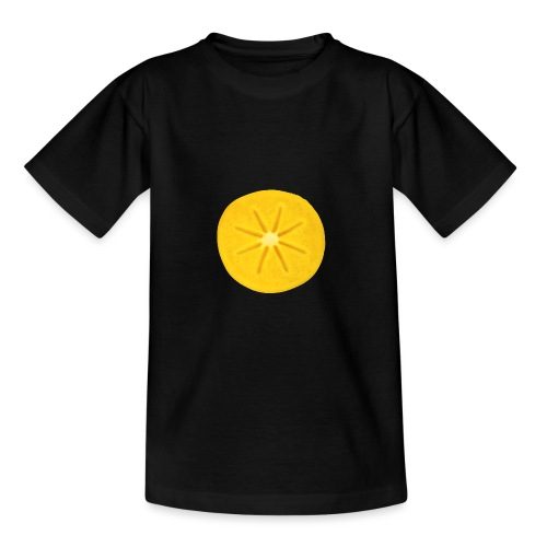 Kaki - Teenager T-Shirt