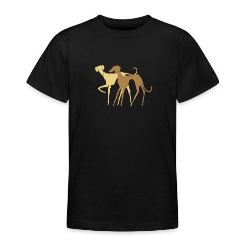 Azawakhs - Teenager T-Shirt
