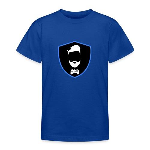 Kalzifertv-logo - Teenager-T-shirt