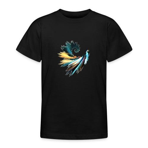 Fractal - T-shirt Ado