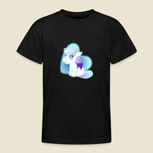 Licorne n°2 - T-shirt Ado