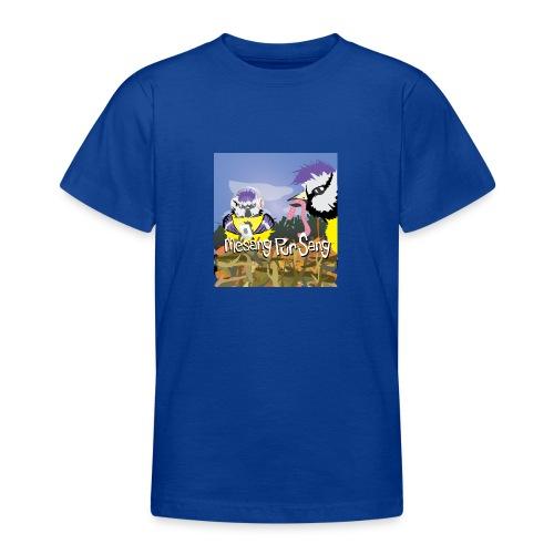 Mesang Pur Sang - Teenager T-shirt