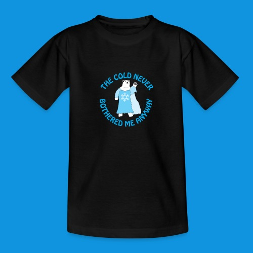 Cold Bear - Teenage T-Shirt