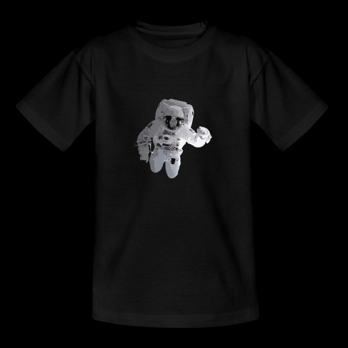 Astronaut No. 2 - Teenage T-Shirt