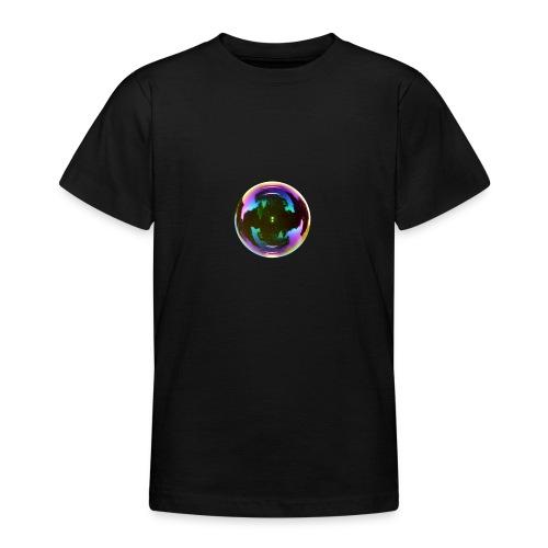 Soap bubble - Teenage T-Shirt