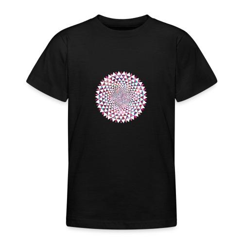 vortex - Teenage T-Shirt