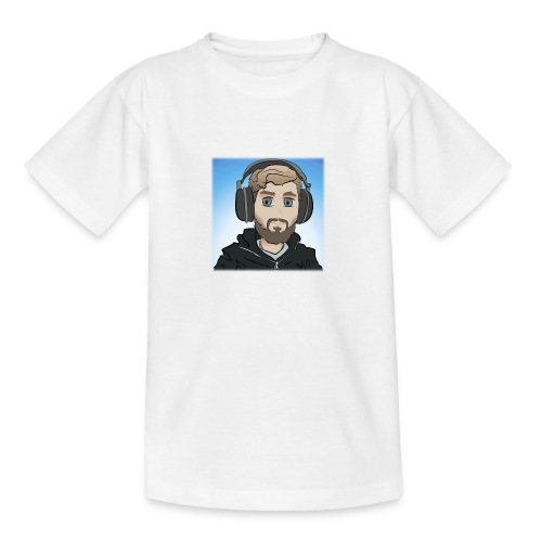 KalzAnimated - Teenager-T-shirt