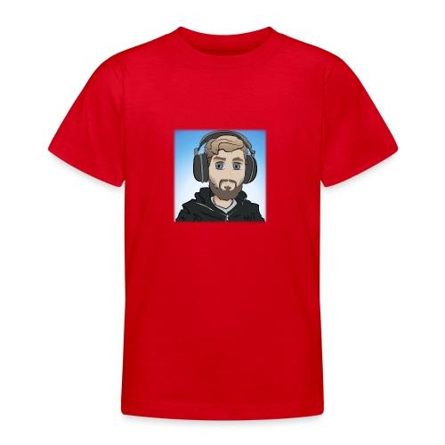 KalzAnimated - Teenager-T-shirt
