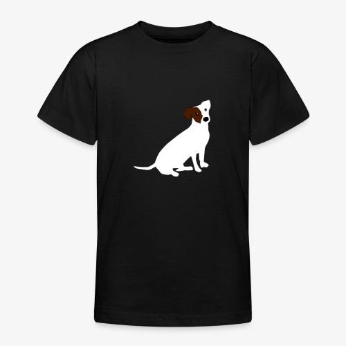 kleiner Hund - Teenager T-Shirt