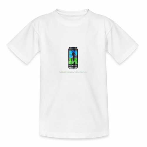Nafta Energy Drink - Maglietta per ragazzi