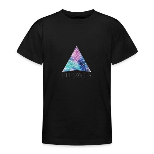 HTTPSTER - Teenager T-shirt