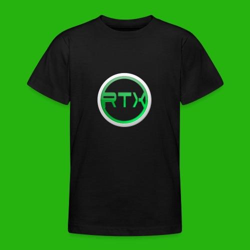 Logo SnapBack - Teenage T-Shirt