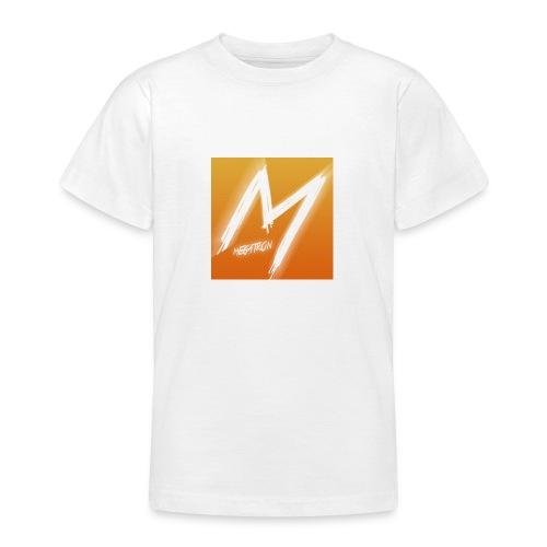 MegaTaza - Teenage T-Shirt