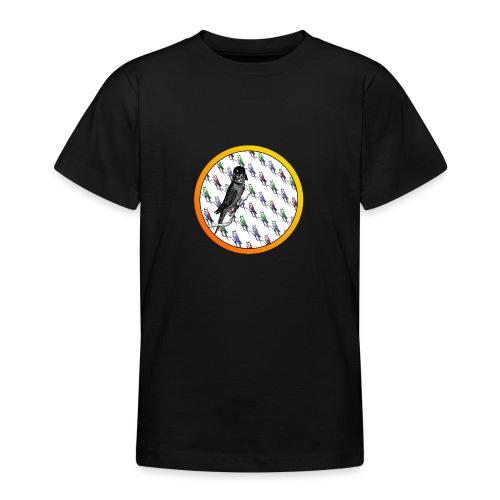Star Birds - Nuorten t-paita